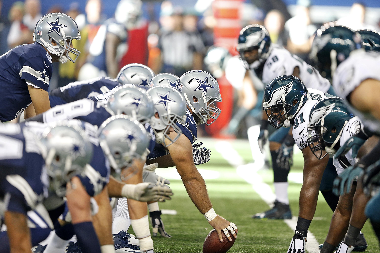 Ticket listings for Dallas Cowboys at ATampT Stadium on Sun Dec 9 2018 325 PM Buy and sell Dallas Cowboys vs Philadelphia Eagles tickets at Vividseatscom