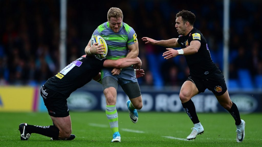 Exeter Chiefs – Newcastle Falcons H 1,66