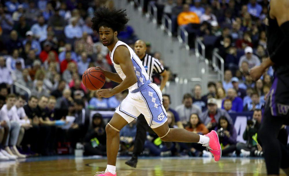 NBA draft (választási pozíció: White: 6,5 felett) 2,1