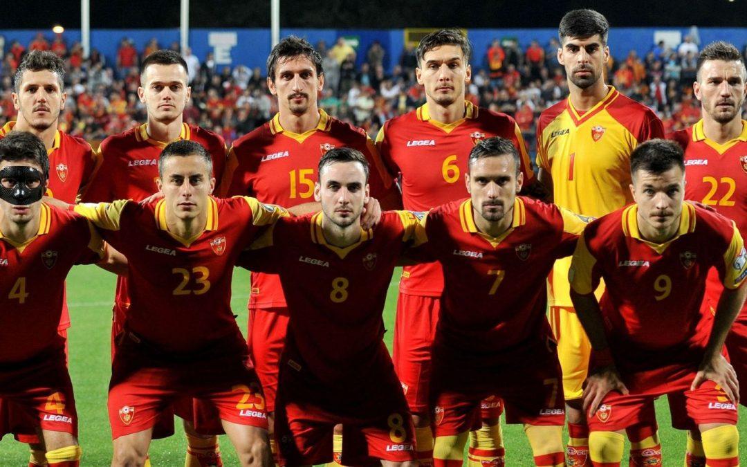 Montenegro – Koszovó D 3,20
