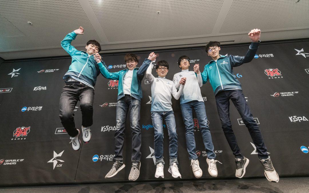 Damwon – Topsports H 2,30