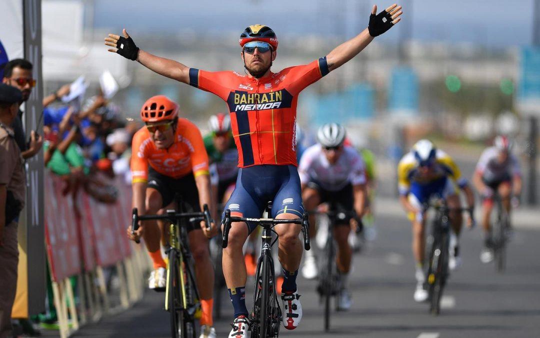 G. Van Avermaet – A. Valverde (szakaszpárosítás) H 1,70