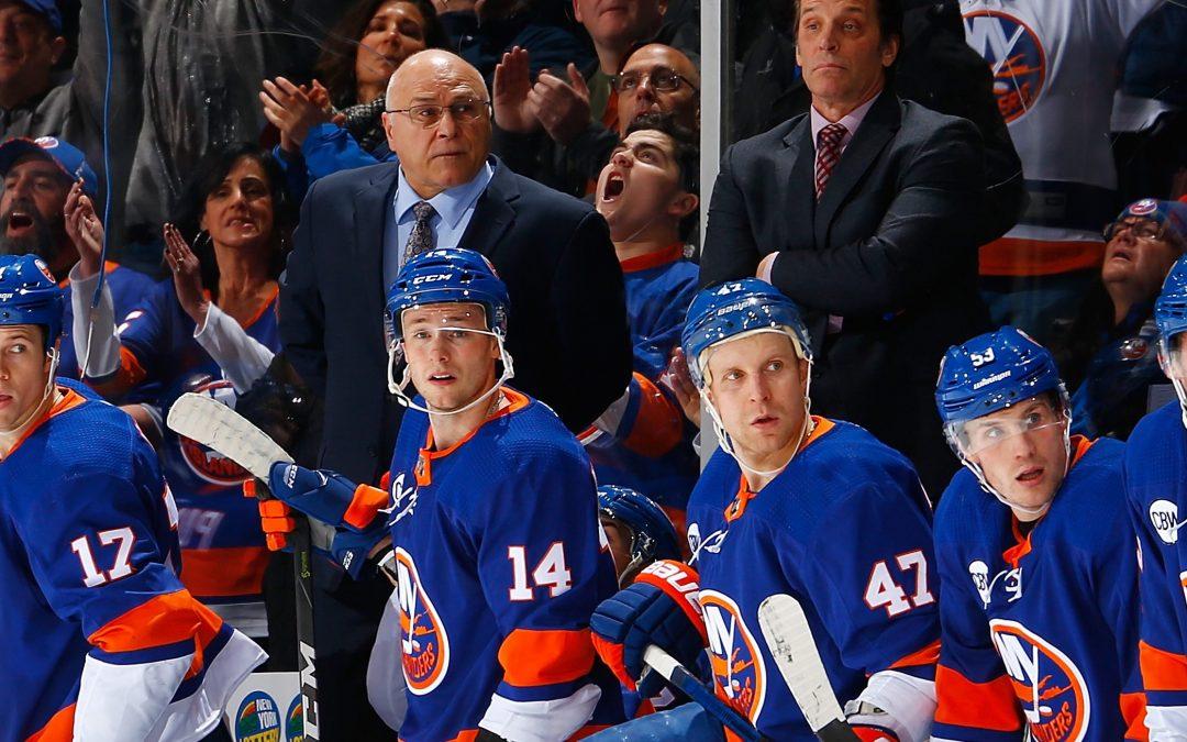 Ottawa Senators – New York Islanders (kétesély) V 1,80