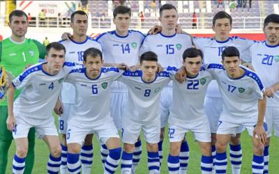 Üzbegisztán – Szaúd-Arábia H 1,90