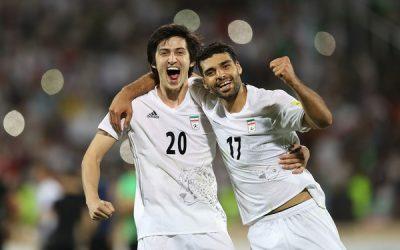 Irak – Irán (1,5 gól felett) 1,61