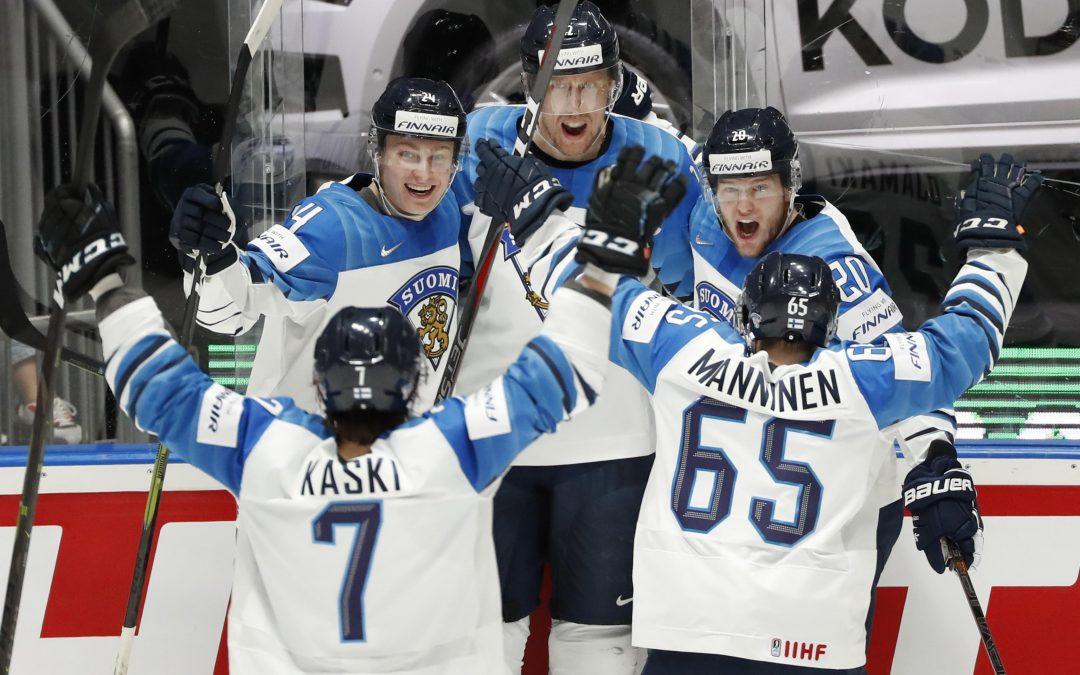 Oroszország – Finnország (háromesély) V 2,30