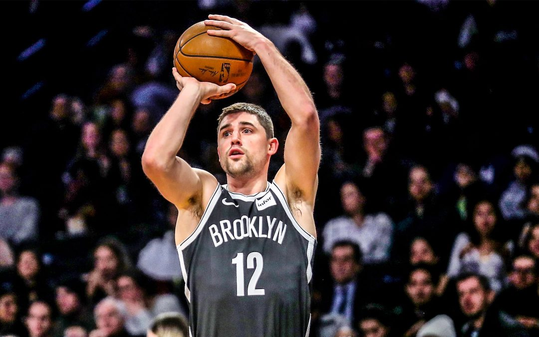 Brooklyn Nets – New Orleans Pelicans (J. Harris pontjai: 12,5 felett 1,94