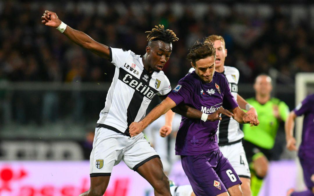 Fiorentina – Parma (AH +1,0) V 1,86