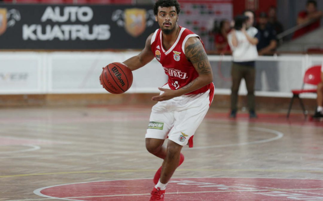 Sport Lisboa Benfica – Pécsi VSK (AH -7,0) H 1,83