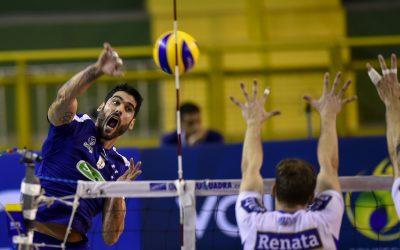 Zenit Kazany – Al Rayyan Qatar (130,5 pont felett) 1,83