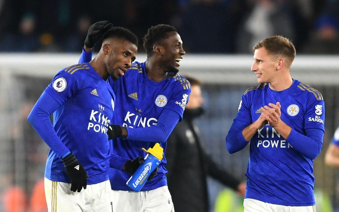 West Ham – Leicester V 2,75