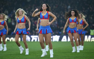 Burnley – Crystal Palace (x2) 1,72