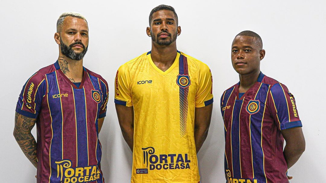 Madureira – Botafogo RJ (DNB 1) 2,00