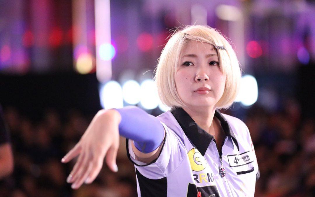 BDO darts világbajnokság – nők 2020 (végső győztes: Suzuki) 3,50