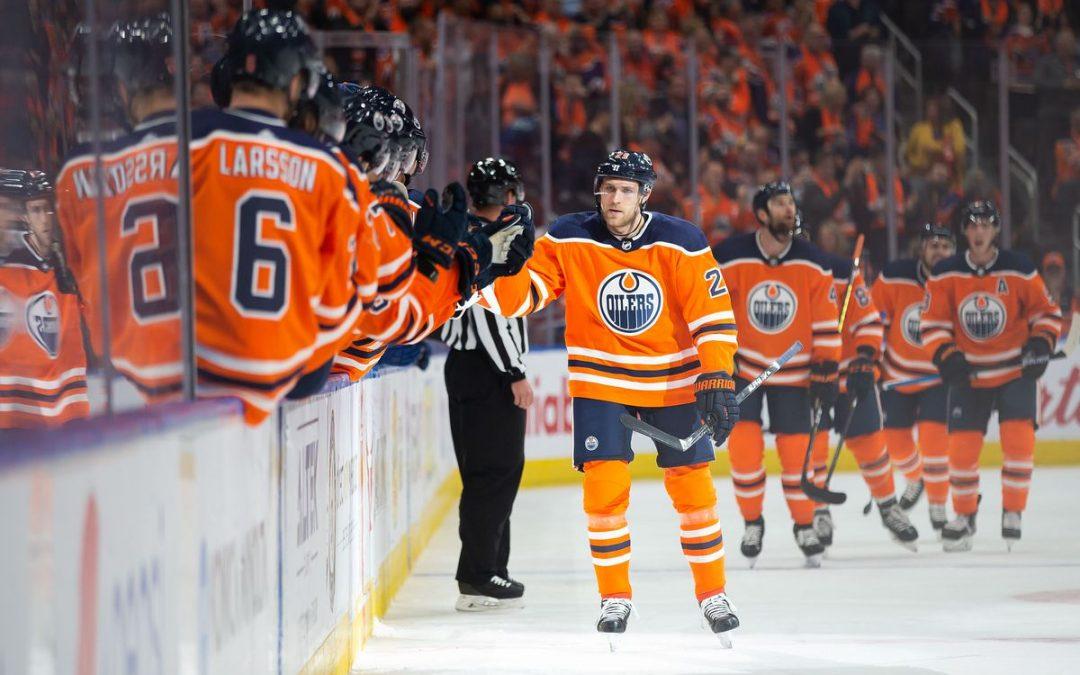 Los Angeles Kings – Edmonton Oilers (kétesély) V 1,73