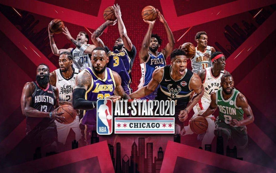 NBA all star gála 2020, Team Lebron – Team Giannis (301,5 pont felett) 1,76