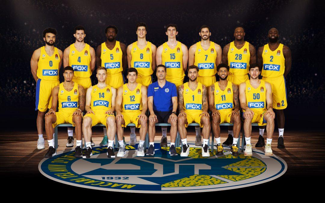 Maccabi Tel Aviv – Real Madrid (pontkülönbség – 3 esélyes: bármely más eredmény) 2,45