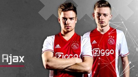 Ajax Esports – Mansfield Esports H 1,75