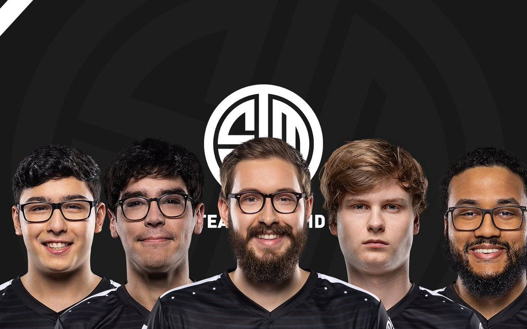 FlyQuest – Team Solomid V 1,90
