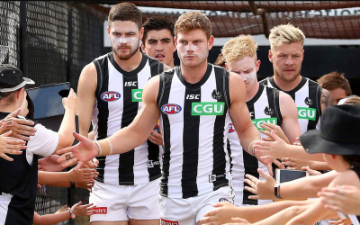 Western Bulldogs – Collingwood Magpies V 1,91