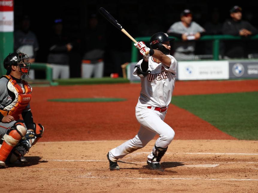 Lotte Giants – Hanwha Eagles (9,5 futás alatt) 1,80