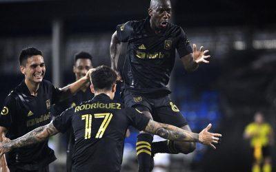 Orlando City – Los Angeles Fc (mindkét csapat szerez gólt és 2,5 gól felett) 1,66