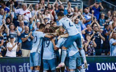 Philadelphia Union – Sporting Kansas City V 2,00