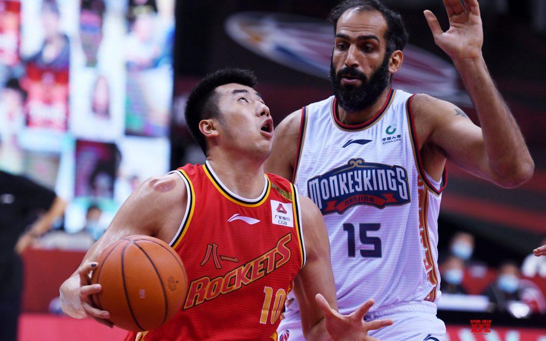 Shanxi Zhongyu – Bayi Rockets (178,5 pont felett) 2.10
