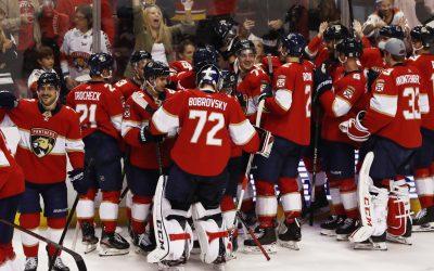 New York Islanders – Florida Panthers (kétesély) H 1,83