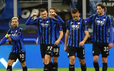 Atalanta – Inter (DNB 1) 1,80