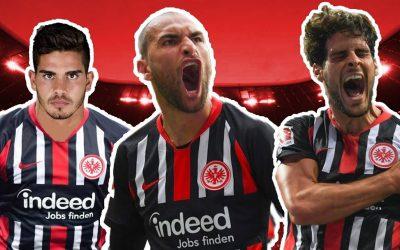 Basel – Frankfurt (Frankfurt góljai: 1,5 felett) 1,53