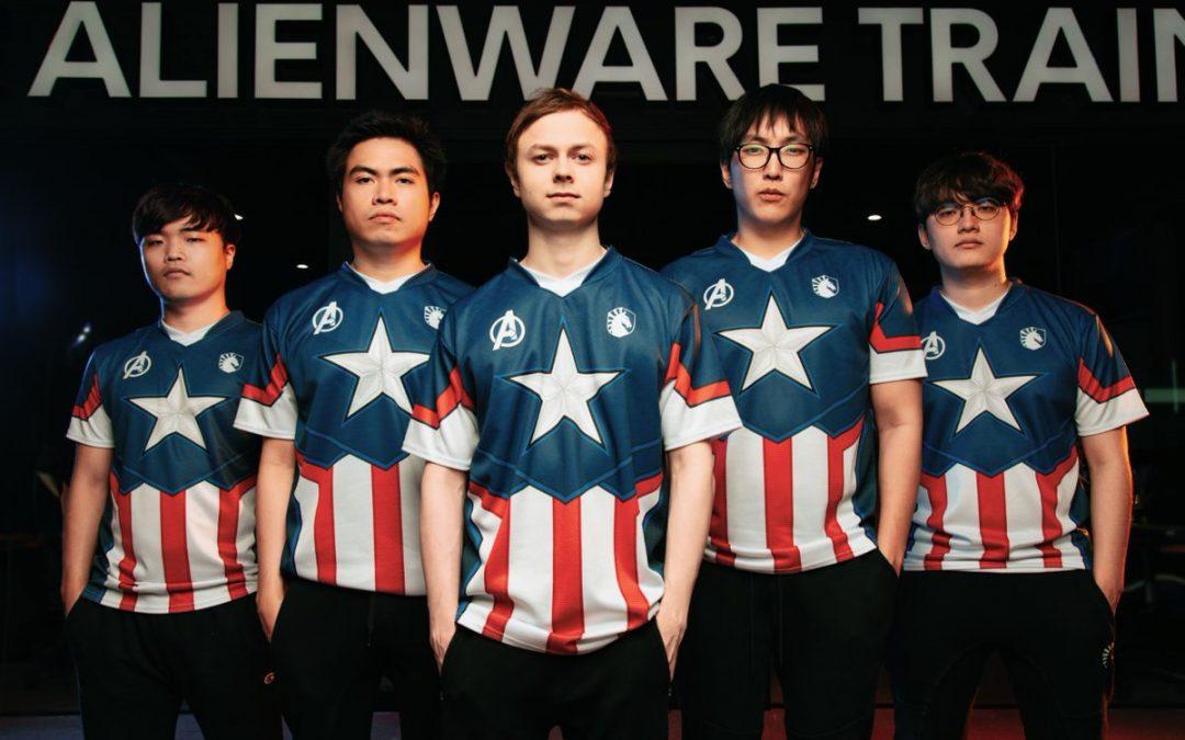 Team Liquid – Golden Guardians (pontos eredmény: 3-0) 2,62
