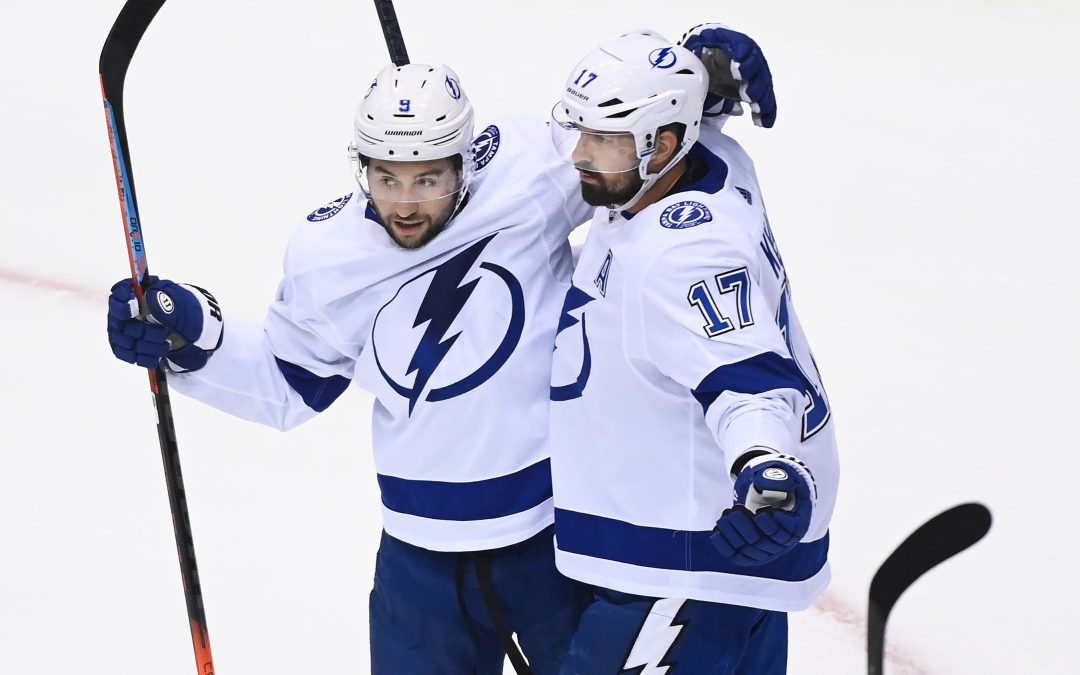Tampa Bay Lightning – Boston Bruins (megnyeri a sorozatot) H 2,70