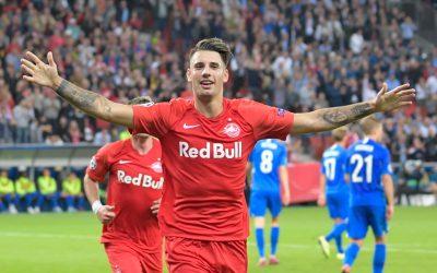 Atletico Madrid – Salzburg (2,5 gól alatt) 2,00