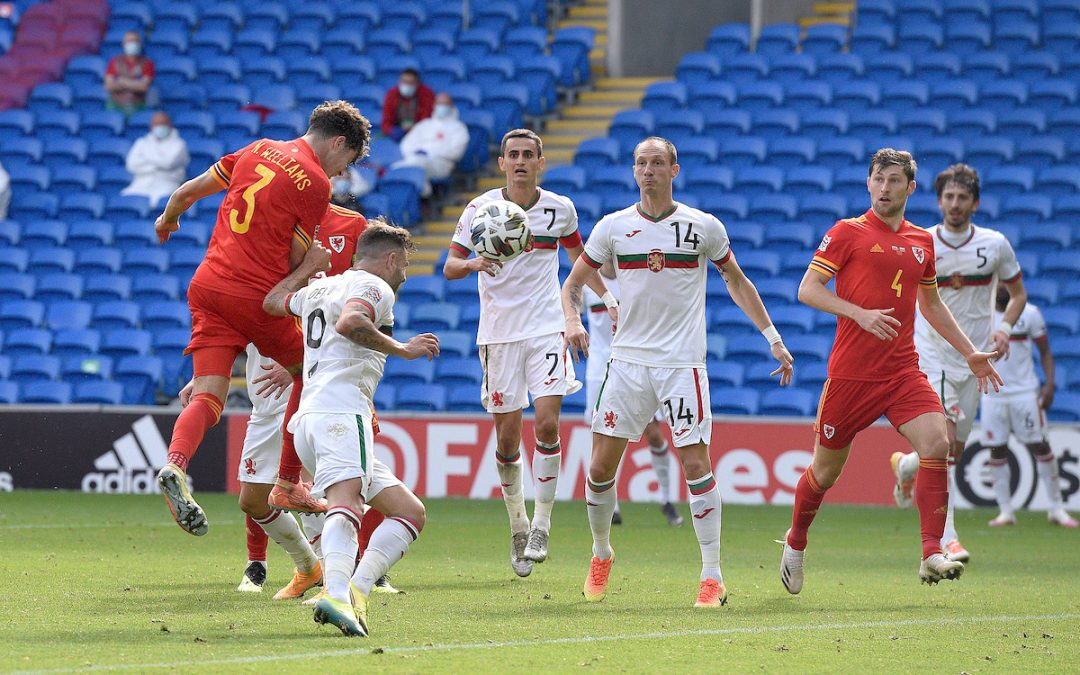 Bulgária – Wales (2,5 gól alatt és V) 3.30