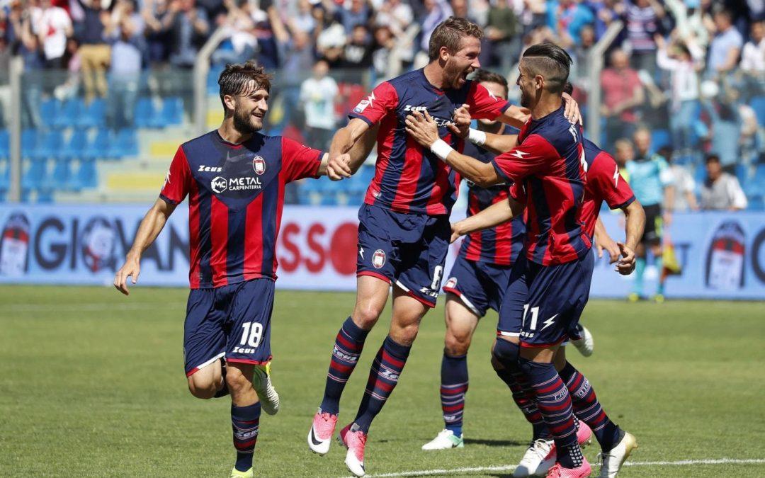 Crotone – Juventus (1x) 2,62