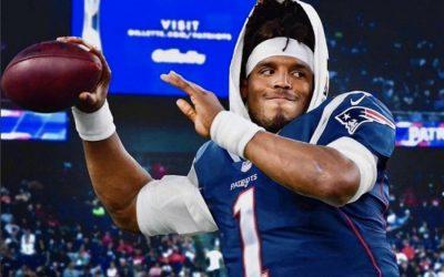 New England Patriots – Denver Broncos (48,0 pont alatt) 1,60