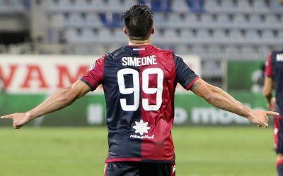 Cagliari – Crotone (G. Simeone bármikor gólt szerez) 2.30