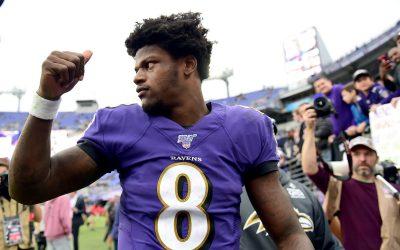 Philadelphia Eagles – Baltimore Ravens (AH -6,5 pont) V 1,63