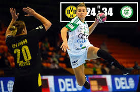 Borussia Dortmund – Győri ETO (AH -8,5) V 1,85
