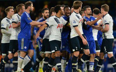 Chelsea – Tottenham D 3,50